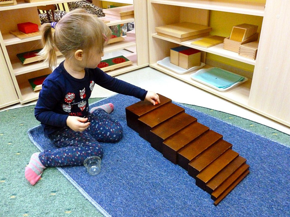 montessori Here at montessori academy of broward we follow the montessori method of education that is based on self-directed activity, hands-on learning and collaborative play.