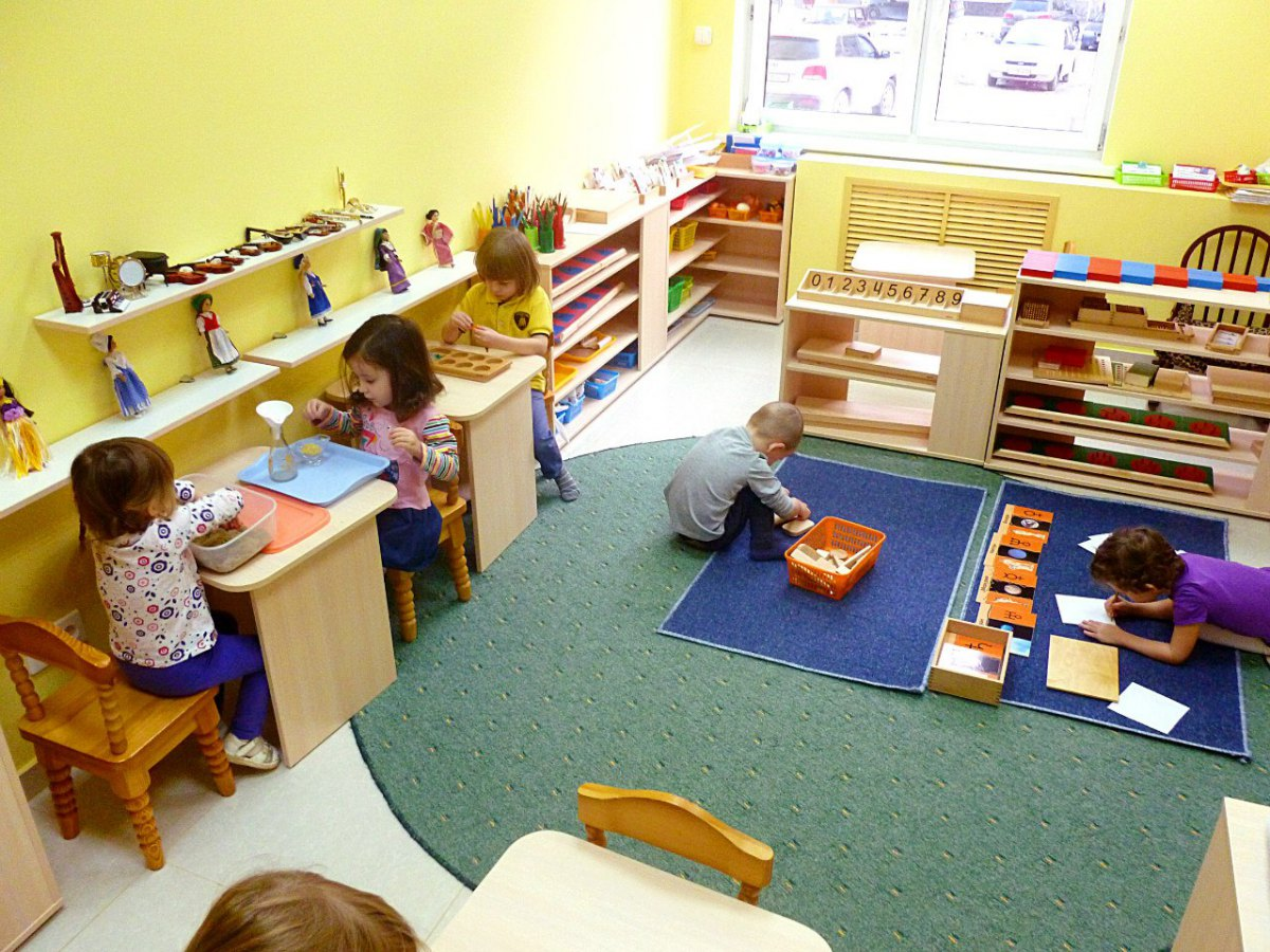 child development essay montessori This essay will illustrate the importance of senses in the development of children, specifically how to initiate a child into exercises with sensorial materials and how to help children to discover, learn and replenish with these sensorial materials.